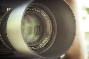 Fujifilm X-T1 camera I