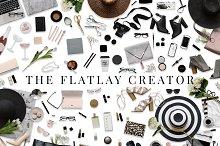 The Flatlay Creator