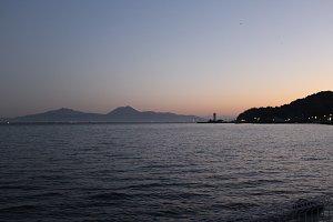 Sea of Amakusa