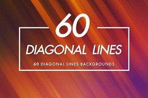 Diagonal Lines Backgrounds 60