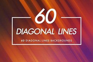 Diagonal Lines Backgrounds 60