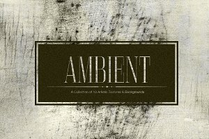 Ambient - 20 Artistic Backgrounds
