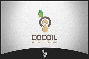 Cocoil Logo
