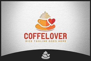 Coffeelover Logo