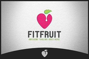 Fitfruit Logo