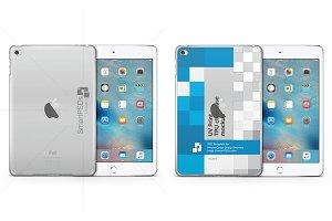 Apple iPad Mini 4 TPU Clear Case