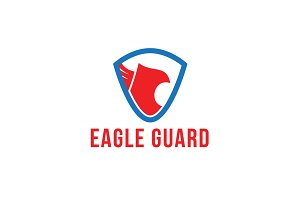 Eagle Guard Logo