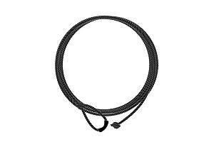 twisted rope how to create loop