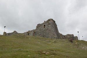 Castle of San Leonardo de Yague