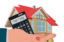 mortgage calculator, real estate