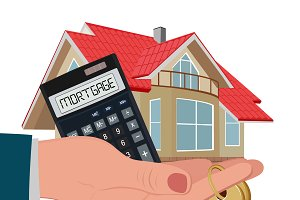 mortgage calculator, real estate