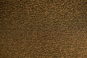 Brown Glitter Background