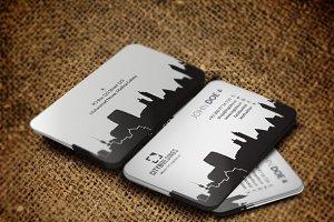City Building Corporate Identity
