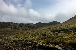 Snaesfellsness, Iceland