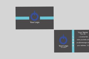 Midstrbc Business Card Template