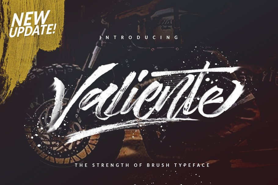 Valiente Brush (UPDATED)