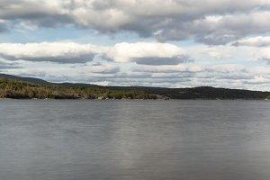 Landscape Cuerda del pozo