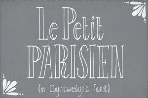Le Petit Parisien Light