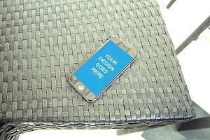 iPhone Display Mock-up 20