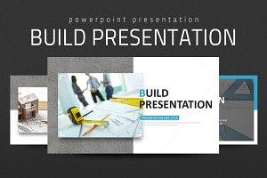 Build Presentation