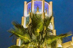 Universal Plaza Tower