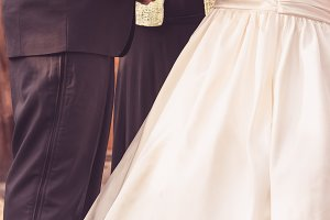 Wedding Ceremony #1