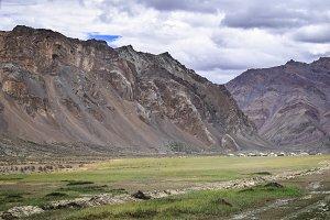 Leh Landscape