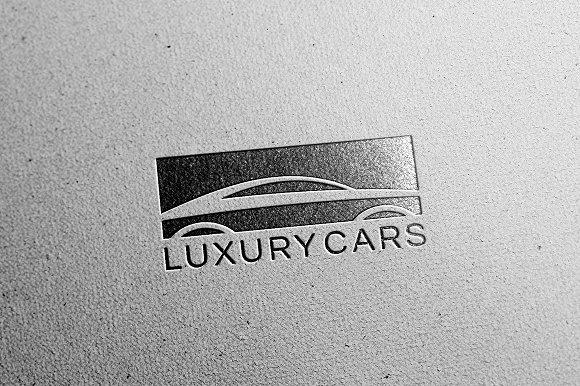 Car Logo Template Logo Templates Creative Market