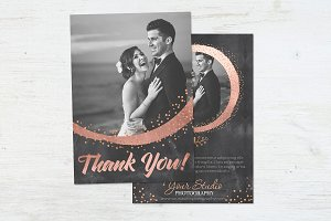 Wedding Thank You | Twinkle, Twinkle