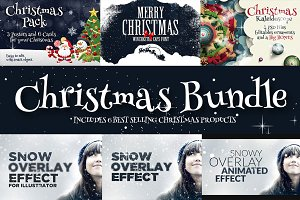 2018 Christmas Bundle