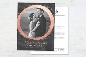 Letterhead Design | Exquisite Charm