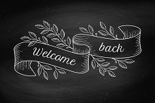 Welcome back. Engraving style