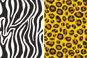 Animal Skins pattern