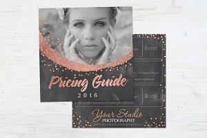 Price List | Little Treasure