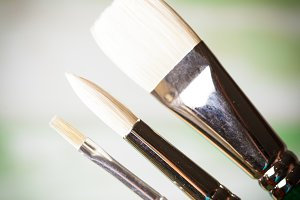 The Paint brushes