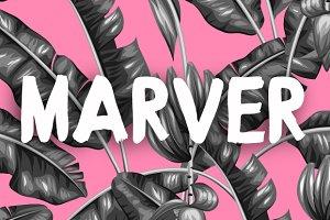 Marver Font