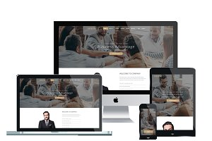 NT EFFEK - Wordpress Theme
