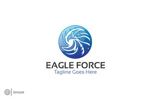 Eagle Force Logo