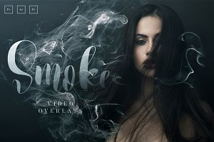 Video Smoke  - Textures for PS & PR