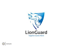 Lion Guard Logo