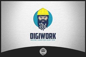 Digiwork Logo