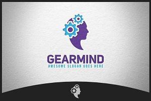 Gearmind Logo