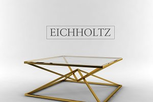 Eichholtz Coffee Table Connor