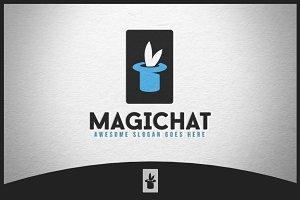 MagicHat Logo