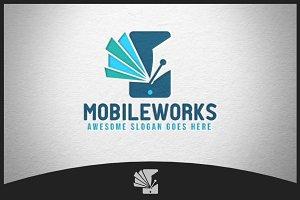 Mobilenetworks Logo