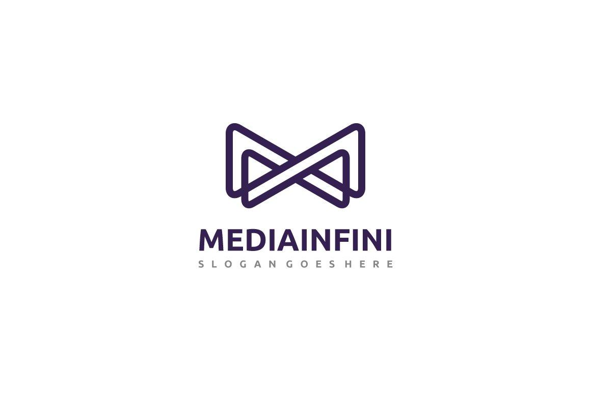 Infinity Logo Design Photos Graphics Fonts Themes Templates