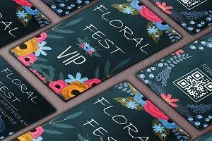 Floral Fest VIP Pass