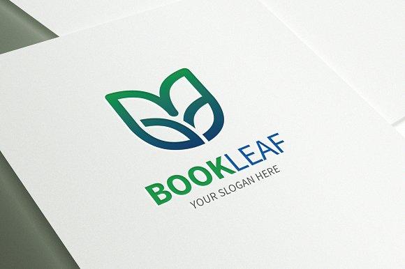Book Leaf