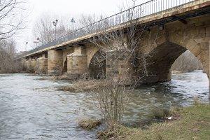 Bridge Garray
