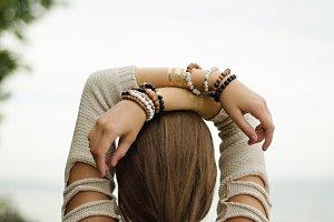 Boho Hands